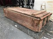 Sale 8889 - Lot 1413 - Timber Ammo Case