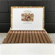 Sale 8970 - Lot 601 - Punch Punch Cuban Cigars - box of 25, stamped September 2016