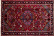 Sale 8213C - Lot 32 - Persian Mosel 300cm x 205cm
