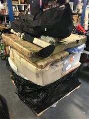 Sale 8659 - Lot 2174 - Pallet of Various Items