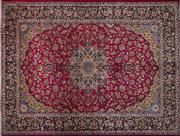 Sale 8213C - Lot 76 - Persian Kashan 308cm x 408cm
