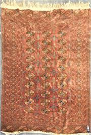 Sale 8740 - Lot 1587 - Afghan Turkoman (180 x 136cm)