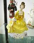 Sale 7346 - Lot 65 - A ROYAL DOULTON FIGURINE CORALIE HN 2307