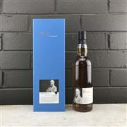 Sale 8842 - Lot 521 - Adelphi The E&K 5 Year Old Scotland/India Blended Whisky. A blend of Highland, Speyside and Bangalore whisky. Vibrant copper gold...