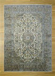 Sale 8585C - Lot 1 - Persian Kashan 335cm x 240cm