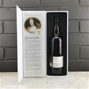 Sale 8842 - Lot 519 - Adelphi The Winter Queen II 19 Year Old Scotland/ Netherlands Blended Whisky. A blend of Scotch malt whisky from Mortlach, Bowmore...