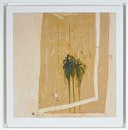 Sale 8863H - Lot 50 - BRETT WHITELEY (1939 - 1992) - Lavendar Bay in the Rain, 1981 104 x 103cm (framed size)