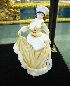 Sale 7346 - Lot 76 - A ROYAL DOULTON FIGURINE NATASHA HN 4154