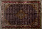 Sale 8213C - Lot 34 - Persian Bidjar 300cm x 200cm