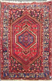 Sale 8740 - Lot 1592 - Persian Woollen Rug