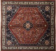 Sale 8213C - Lot 35 - Persian Saruki 265cm x 248cm
