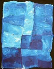 Sale 8301 - Lot 530 - Kudditji Kngwarreye (c1928 - ) - My Country 95 x 72cm
