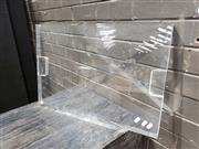 Sale 8967 - Lot 1037 - Perspex Serving Tray (60 x 40cm)