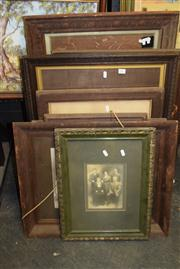 Sale 8410T - Lot 2062 - 8 Victorian Photographs & Engraving (9)