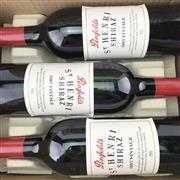 Sale 8862 - Lot 511 - 6x 1997 Penfolds 'St Henri' Shiraz, South Australia - original box