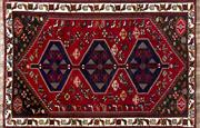Sale 8213C - Lot 37 - Persian Shiraz 244cm x 163cm