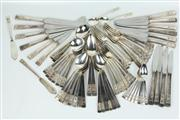 Sale 8422 - Lot 60 - Community Plate Cutlery Wares
