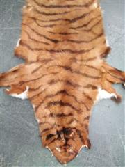 Sale 8431A - Lot 662B - Unidentified Pelt