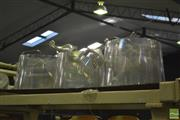 Sale 8380 - Lot 1081 - Set of Three Kartell Light Fittings