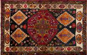 Sale 8213C - Lot 39 - Persian Shiraz 225cm x 157cm