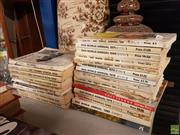 Sale 8563T - Lot 2404 - Collection of Dog World Annuals