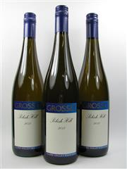 Sale 8238 - Lot 1695 - 3x 2013 Grosset Polish Hill Riesling, Clare Valley