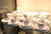Sale 8360 - Lot 95 - Royal Albert Winsome Dinner Wares