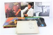 Sale 8783 - Lot 15 - Group Of Lp Records Incl Pink Floyd And Michael Jackson