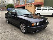 Sale 8359A - Lot 10 - BMW 535iseries