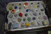 Sale 8341 - Lot 1042 - Collection Of Crystals + Minerals