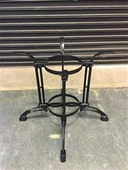 Sale 8402B - Lot 93 - Cast Iron Table Base, circular