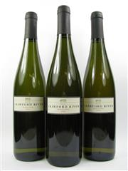Sale 8238 - Lot 1659 - 3x 2001 Crawford River Riesling, Henty