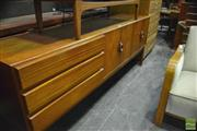 Sale 8350 - Lot 1046 - McIntosh Teak Sideboard