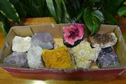 Sale 8046 - Lot 1035 - Box Mixed Geology