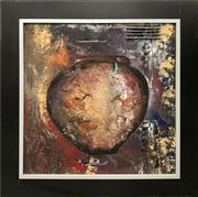 Sale 9019 - Lot 2051 - Grahame Ambridge And of Time Passing, 1988 oil and
