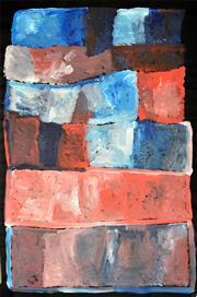 Sale 8394 - Lot 540 - Kudditji Kngwarreye (c1928 - 2017) - My Country 146 x 96cm