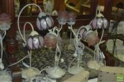 Sale 8331 - Lot 1554 - Collection of Various Table Lamps (10)