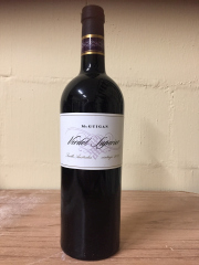 Sale 8677B - Lot 943 - Ten bottles of Mcguigan verdot superior  ( claret style) 2001