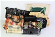 Sale 8887 - Lot 53 - A Large Collection of Various Ladies Handbags and Purses
