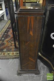 Sale 8326 - Lot 1285 - Deco Plinth
