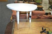 Sale 8257 - Lot 1091 - Modern Occasional Table