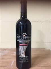Sale 8677B - Lot 946 - Three bottles of Belabula Tempranillo from the Hunter Valley Nebiolo 2003