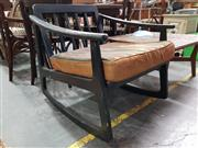 Sale 8904 - Lot 1076 - Vintage Style Rocking Chair