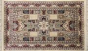 Sale 8213C - Lot 49 - Pak Persian Bakhtiari 155cm x 97cm