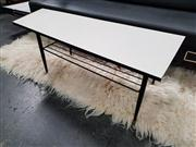 Sale 8822 - Lot 1034 - Pearsall Coffee Table