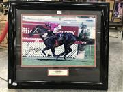 Sale 8805A - Lot 817 - Lonhro, signed and framed