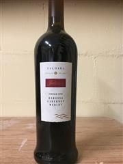 Sale 8677B - Lot 949 - Three Yaldara 1999 Barossa cabernet merlot