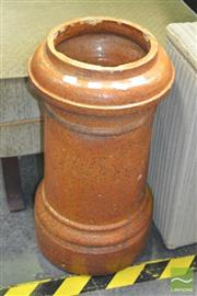 Sale 8272 - Lot 1031 - Chimney Pot