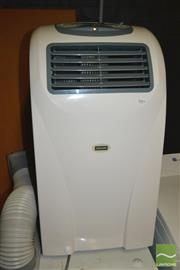 Sale 8217 - Lot 2085 - Heller Air Conditioner ( REMOTE IN OFFICE)