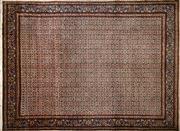 Sale 8276B - Lot 11 - Persian Moud 410cm x 309cm RRP $3000